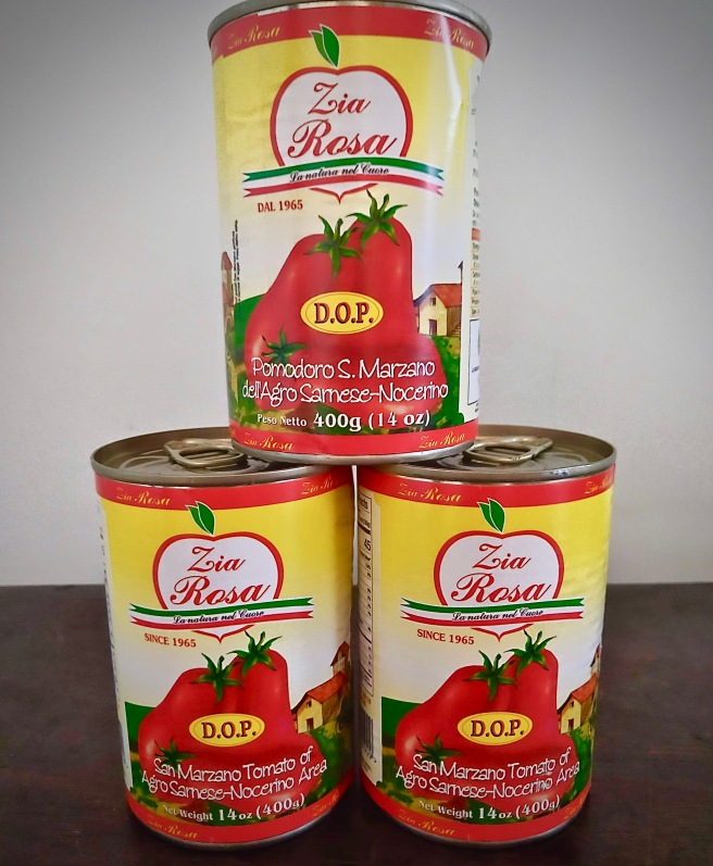 italian canned tomatoes